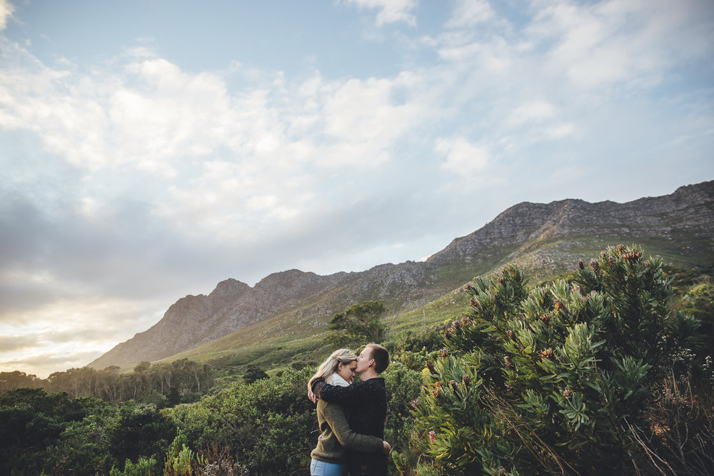 George Monique Engagement Shoot Cape Town Yeahyeah Photography