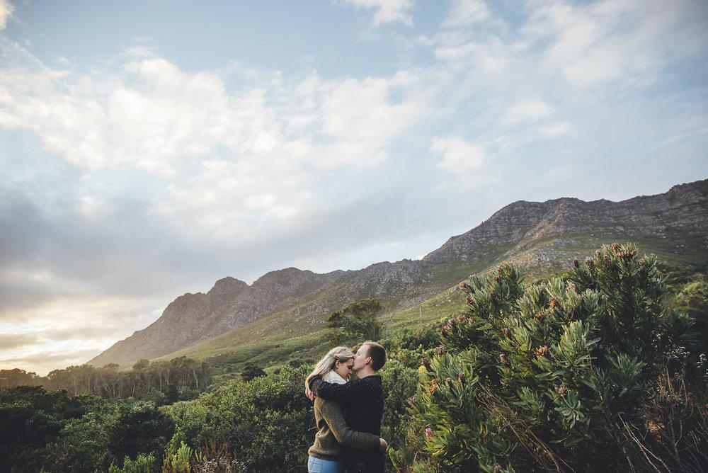 George Monique Engagement Shoot Cape Town Yeahyeah Photography