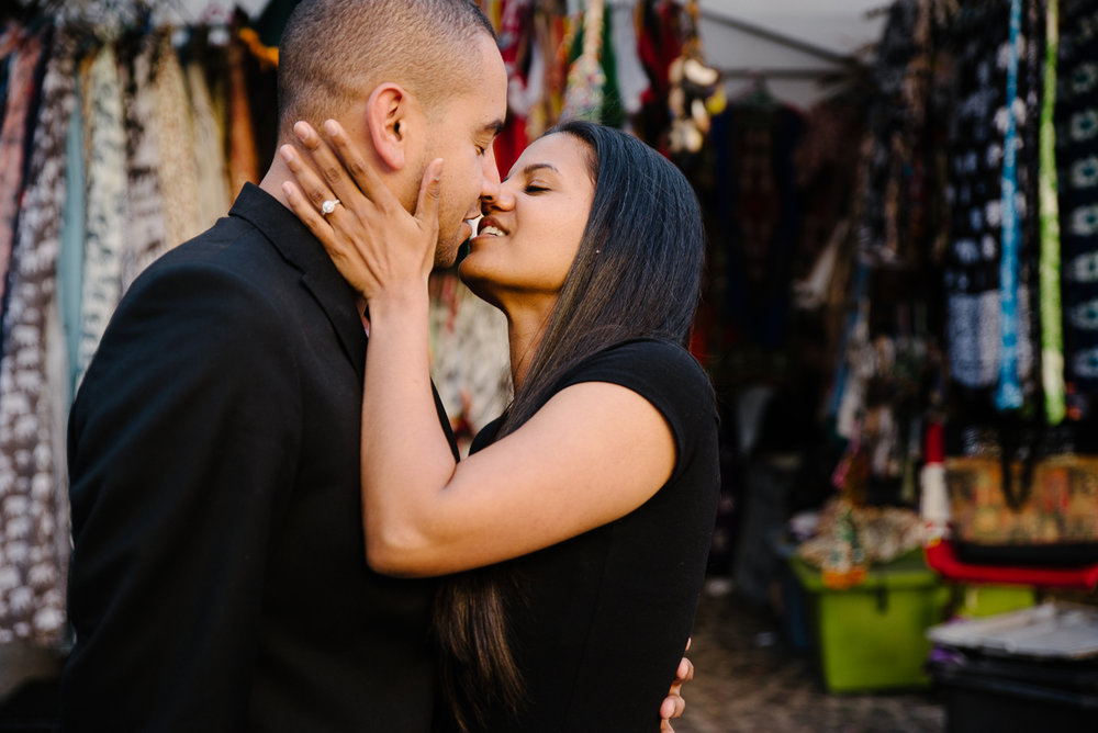 Yeahyeah Photography Cape Town Engagement Shoot Shanay Michael