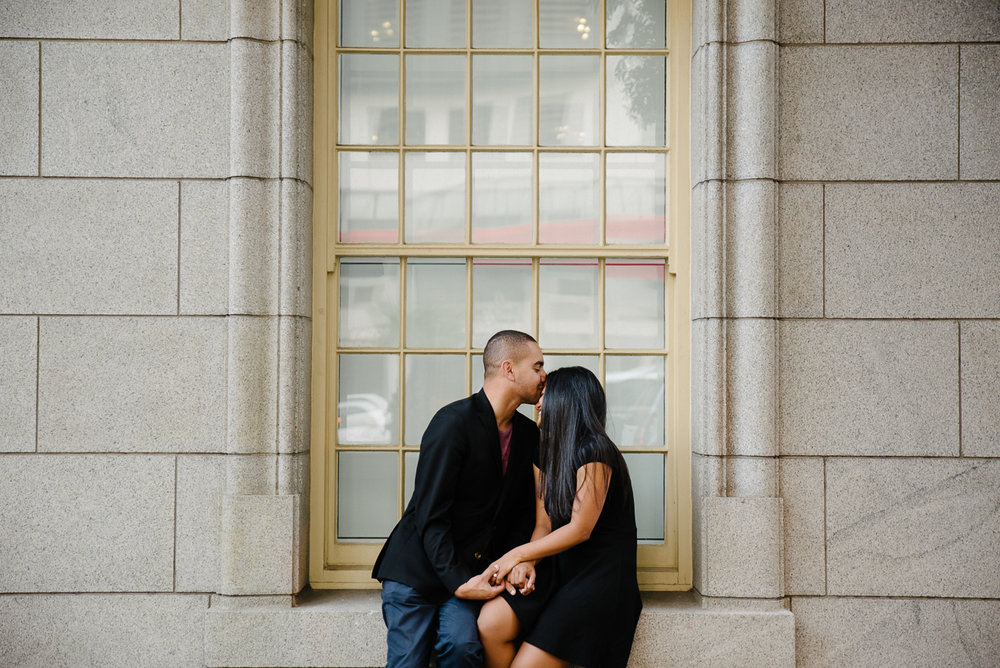 Shanay Michael Engagement Shoot Cape Town Yeahyeah Photography