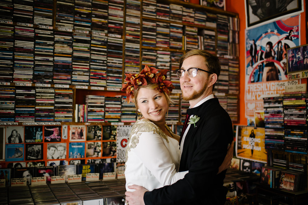Yeahyeah Photography Centre for the Book Wedding Cape Town Misch