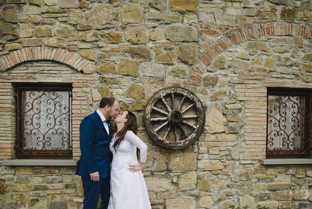 Wedding Carol Aaron Italy Quercia al Poggio Tuscany Yeahyeah Pho