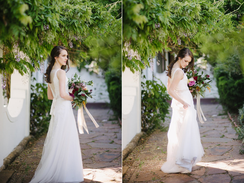 Stellenbosch Cape Town Wedding Yeahyeah Photography Caitlin Rowa