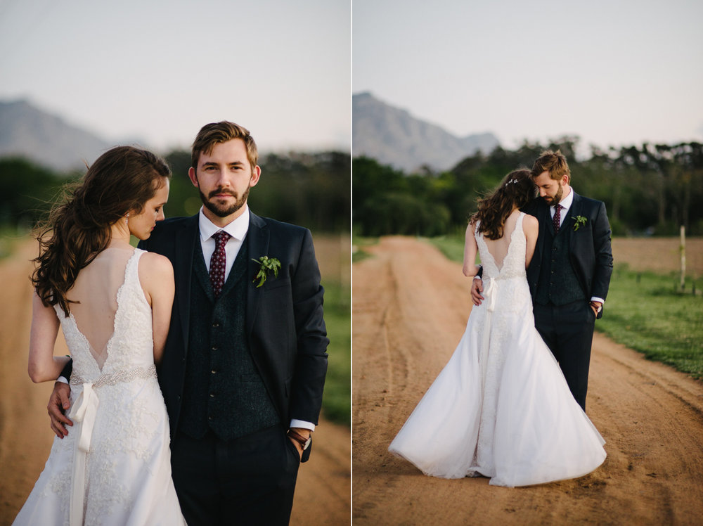 Caitlin Rowan Wedding Yeahyeah Photography Stellenbosch Nooitged