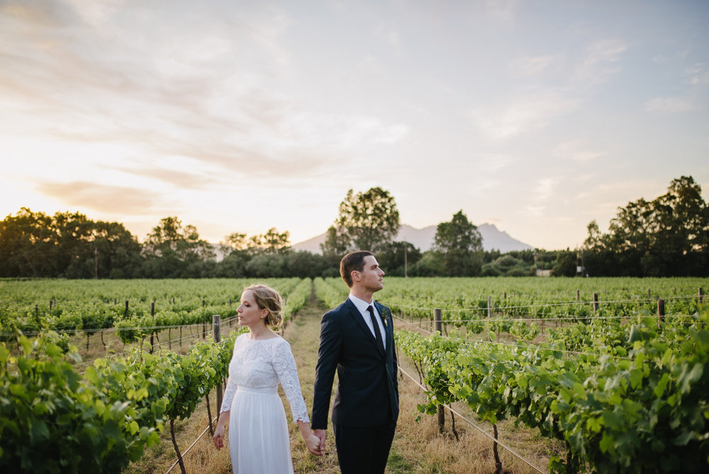 Riebeek Valley Kilcairn Wedding Yeahyeah Photography Garrett Nic