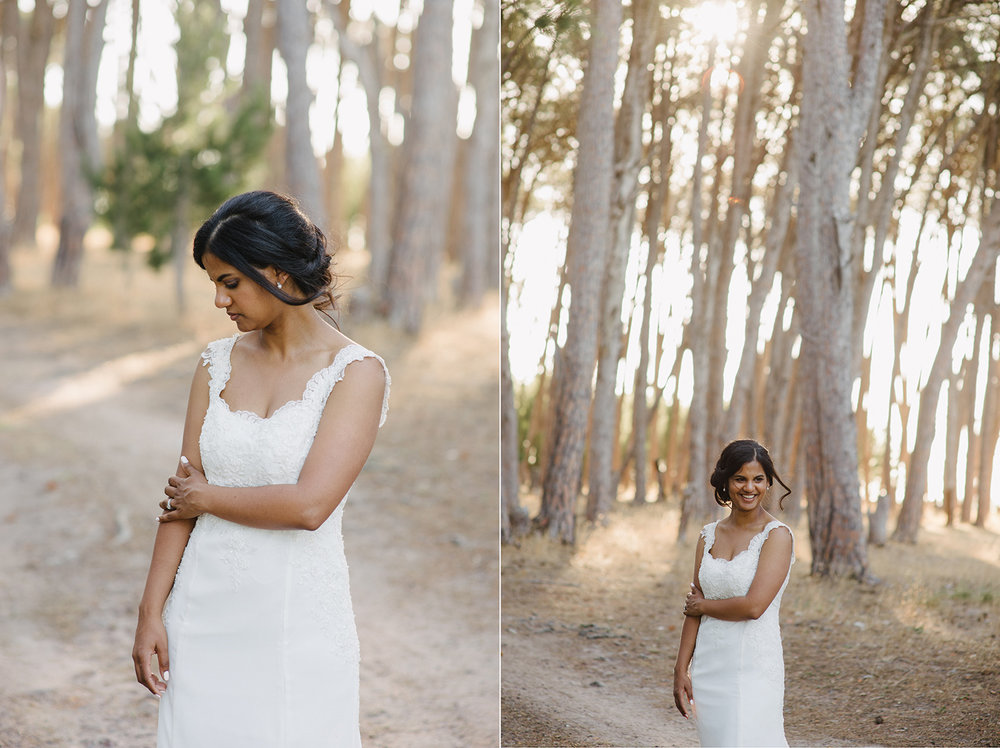 Winery Road Forest Wedding Michael Shanay Stellenbosch Yeahyeah
