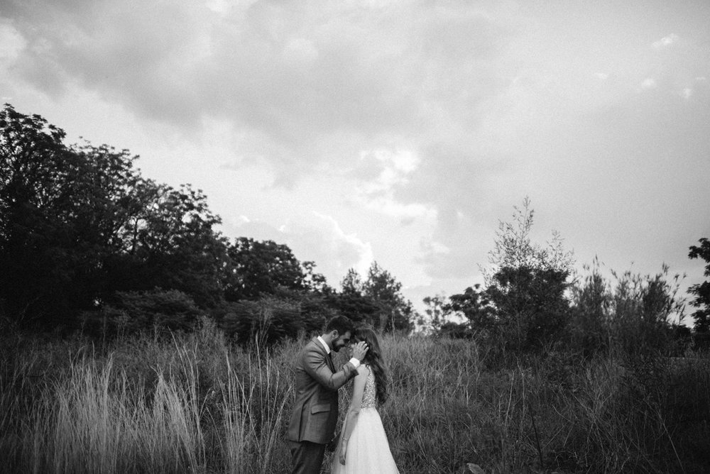 Yeahyeah Photography Johannesburg Wedding Waterfall Cove Frank R