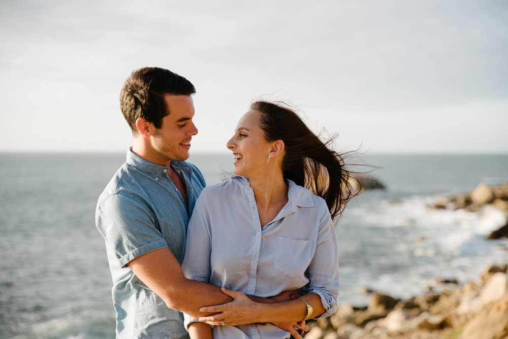 Yeahyeah Photography Cape Town Engagement Shoot Jess James