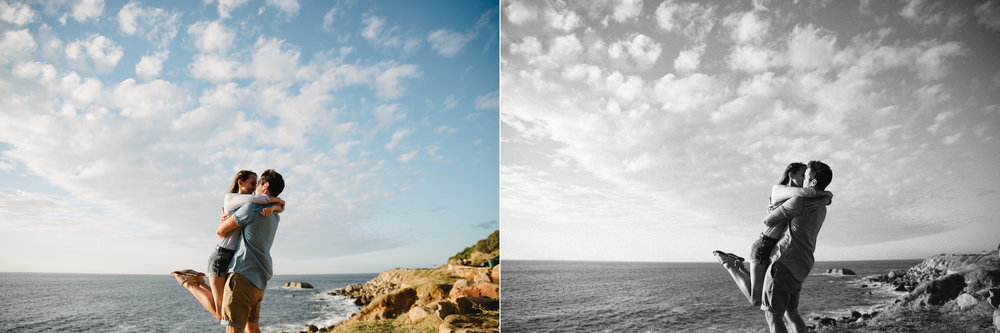 Engagement Shoot Yeahyeah Photography Jess James Cape Town