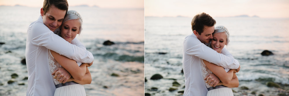 Yeahyeah Photography Couple Shoot Abigail Andrew Gordon's Bay Be