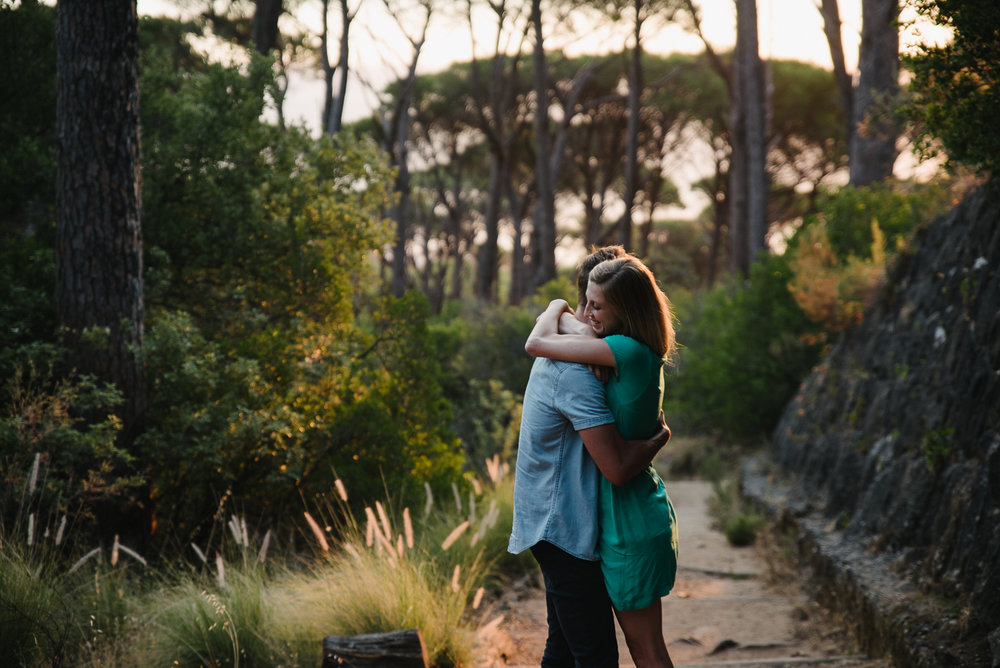 Engagement Shoot Tom Emily Yeahyeah Photography Cape Town
