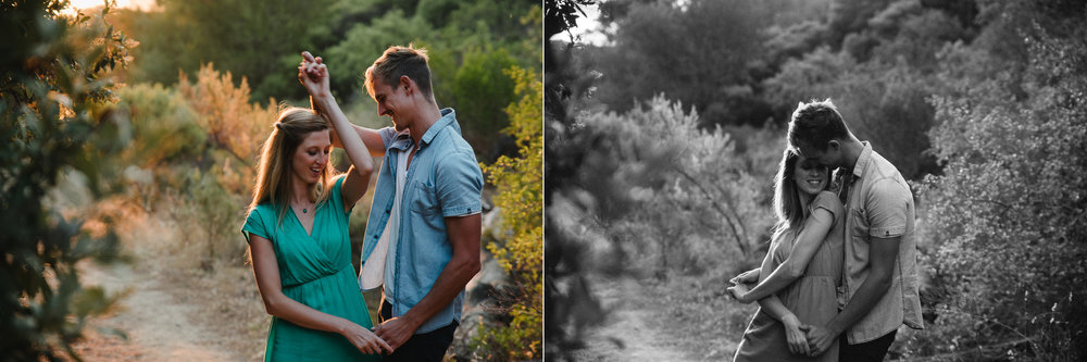 Yeahyeah Photography Engagement Shoot Cape Town Tom Emily
