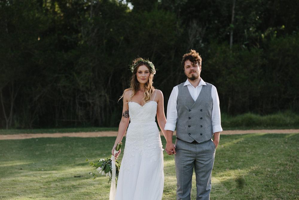 Yeahyeah Photography De Uijlenes Gansbaai Wedding Cape Town Max