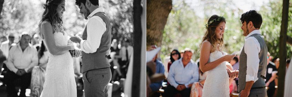 Cape Town Wedding Yeahyeah Photography Max Nicky Gansbaai De Uij