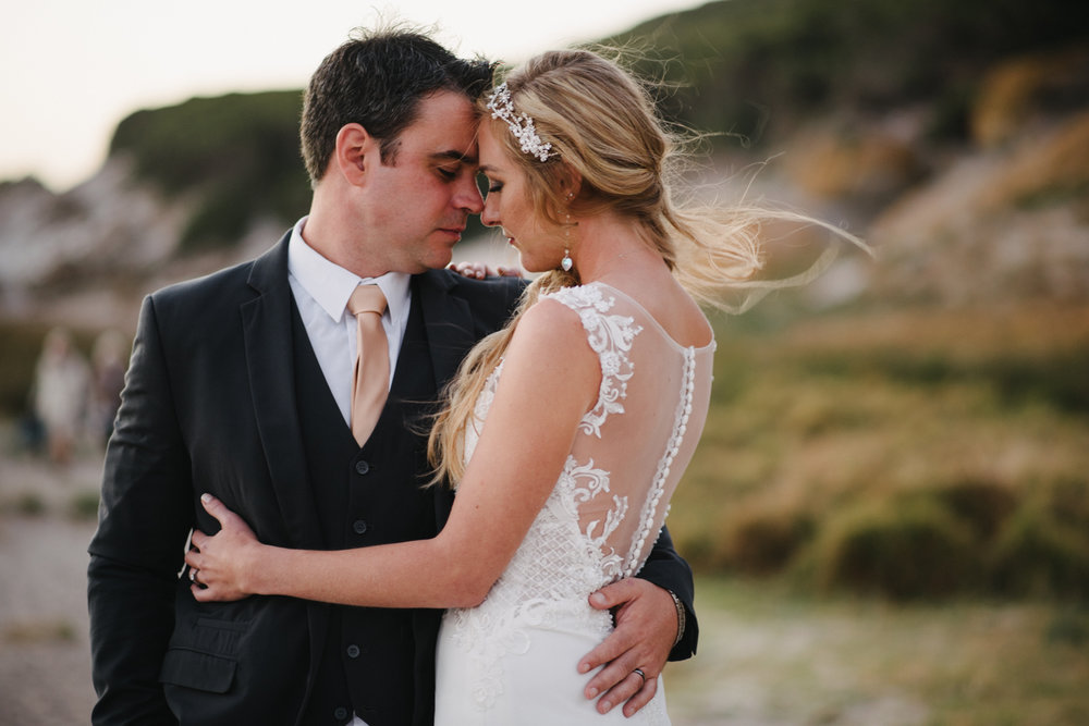 Sean Tamlyn Wedding Yeahyeah Photography Monkey Valley Noordhoek
