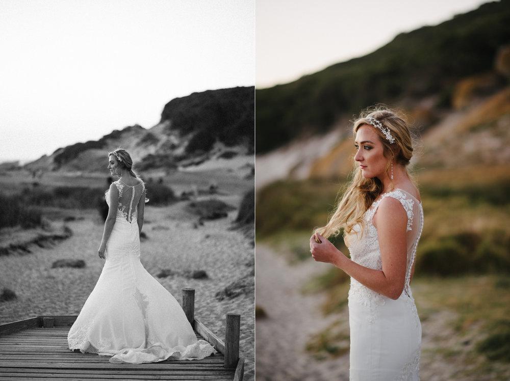 Cape Town Noordhoek Wedding Monkey Valley Yeahyeah Photography S