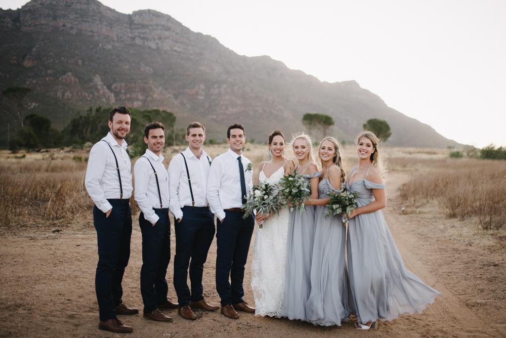 Yeahyeah Photography Wedding Jess James Riebeek West Cape Town G