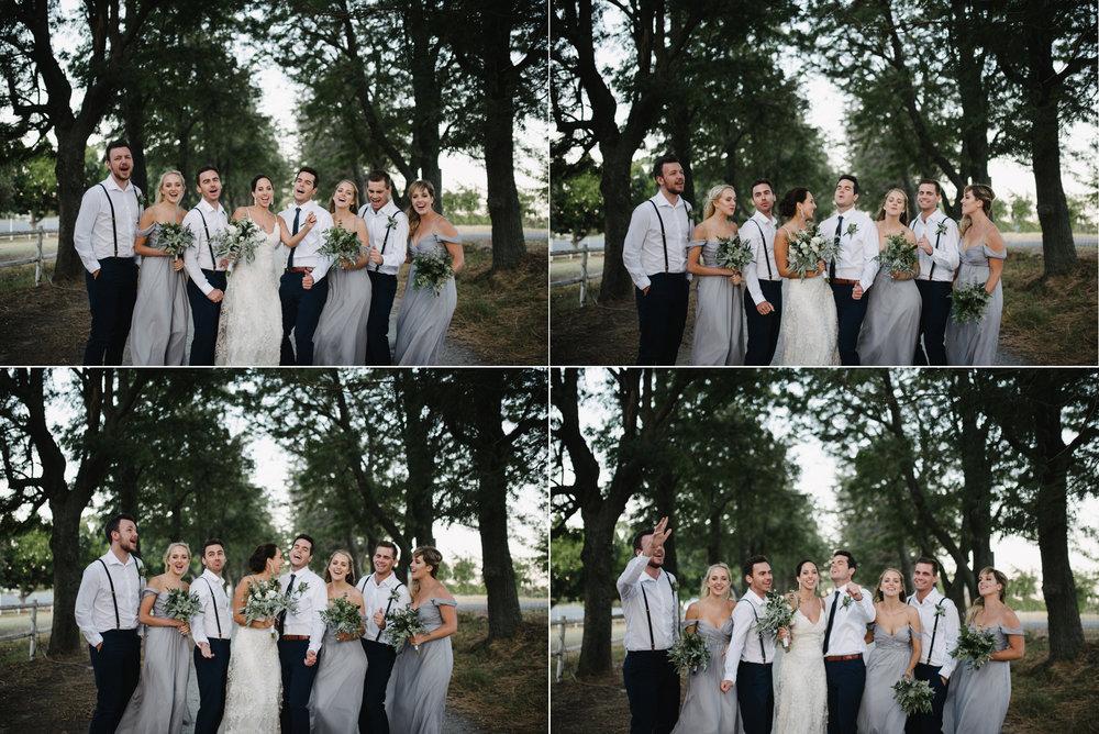 Groenrivier Riebeek West Wedding Yeahyeah Photography James Jess