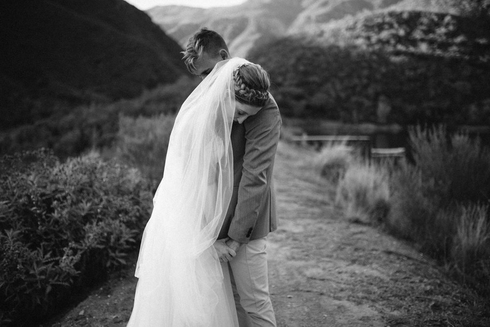 Pat Busch Yeahyeah Photography Tom Emily Wedding Cape Town Rober
