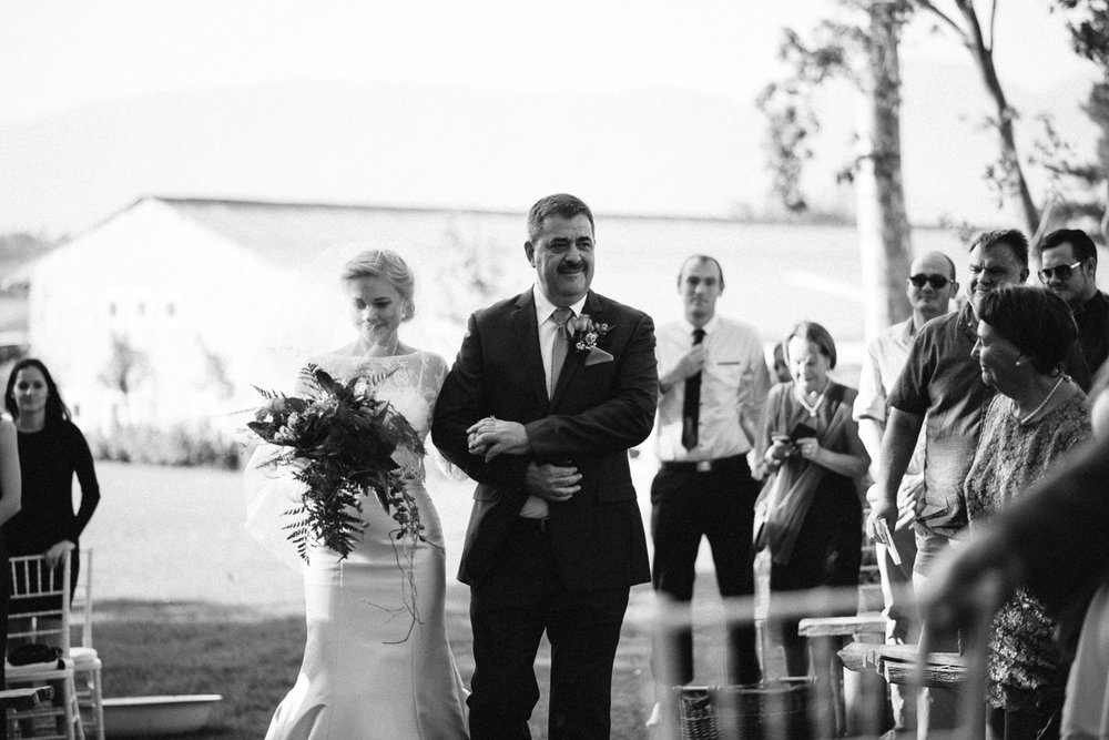 Cape Town Yeahyeah Photography George Monique Glenbrae Elgin Wed