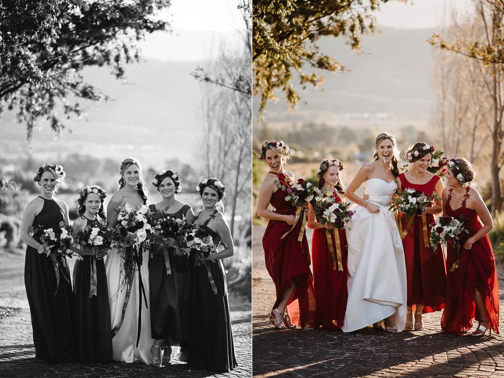 Cape Town Yeahyeah Photography Wedding Franschhoek Martin Jessic