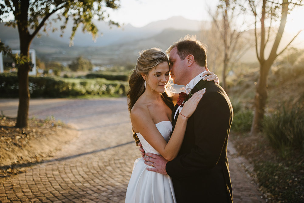 Wedding Yeahyeah Photography Haute Cabriere Franschhoek Cape Tow