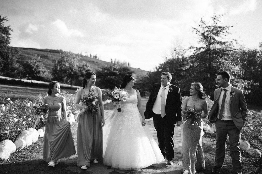 Knorhoek Towerbosch Wedding Yeahyeah Photography Nathan Michelle