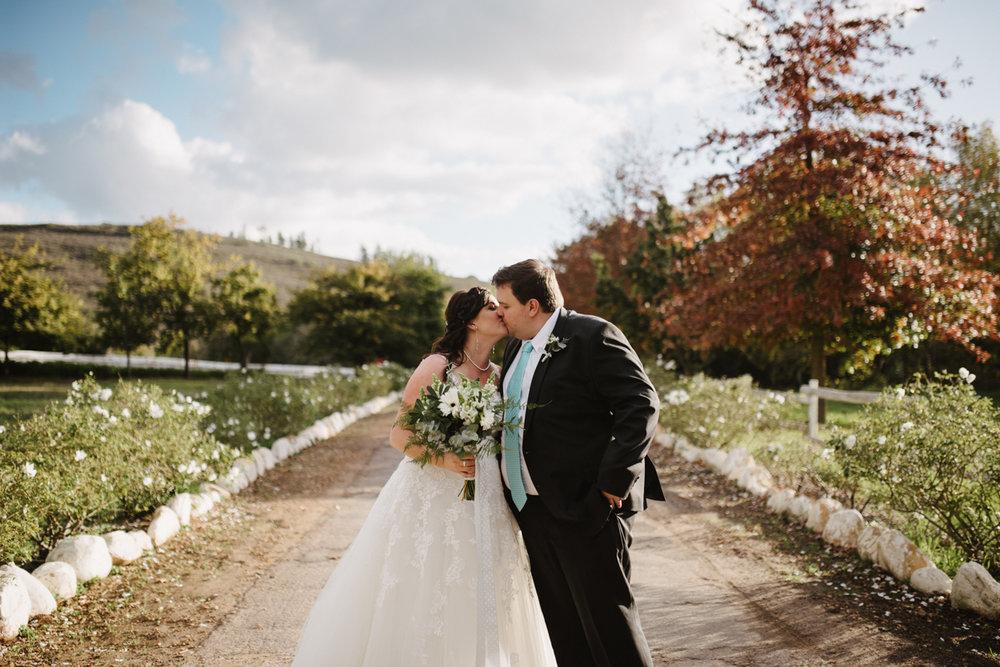 Nathan Michelle Wedding Towerbosch Knorhoek Stellenbosch Yeahyea