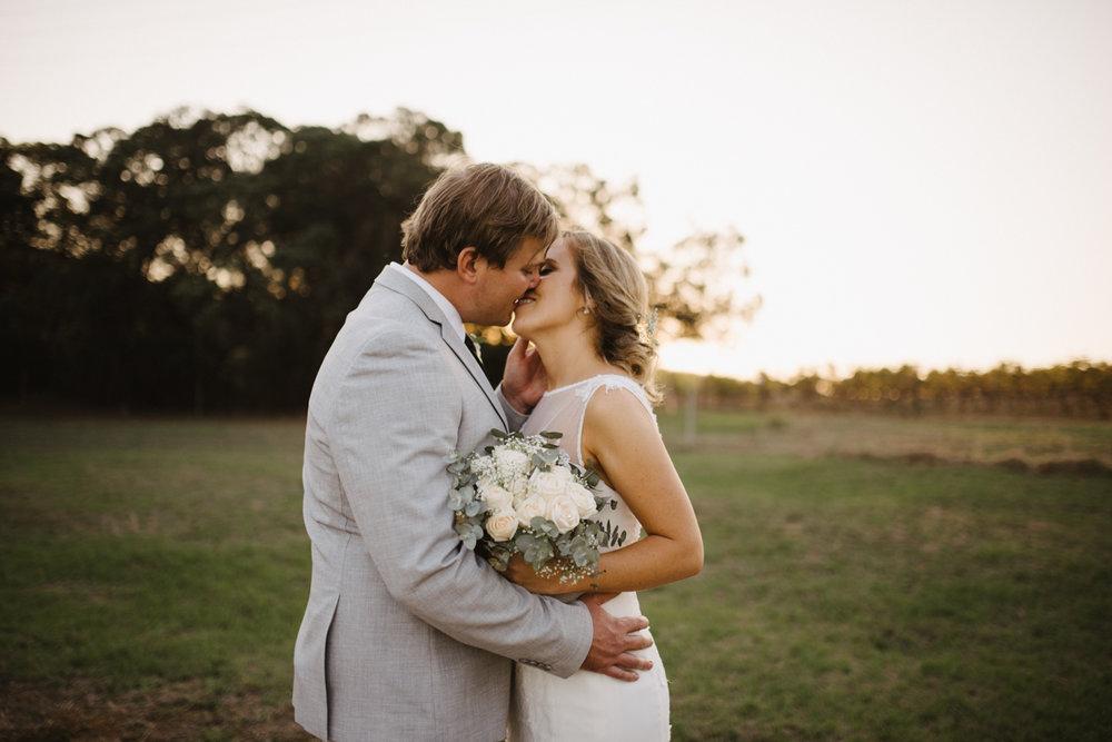 Wedding Durbanville Nitida Bradley Lauren Cape Town Yeahyeah Pho