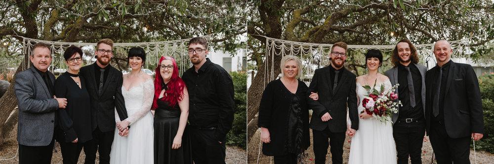 Gelukkie Wedding Yeahyeah Photography Paternoster Cape Town Lisa