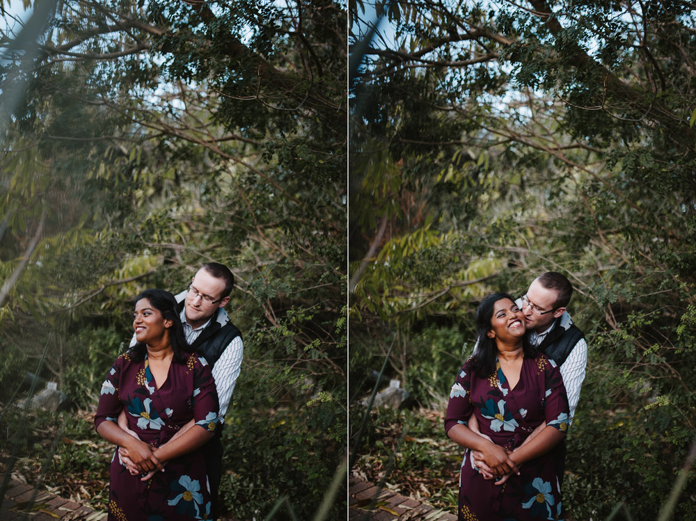 Cape Town Engagement Shoot Grace David Yeahyeah Photography Kirs