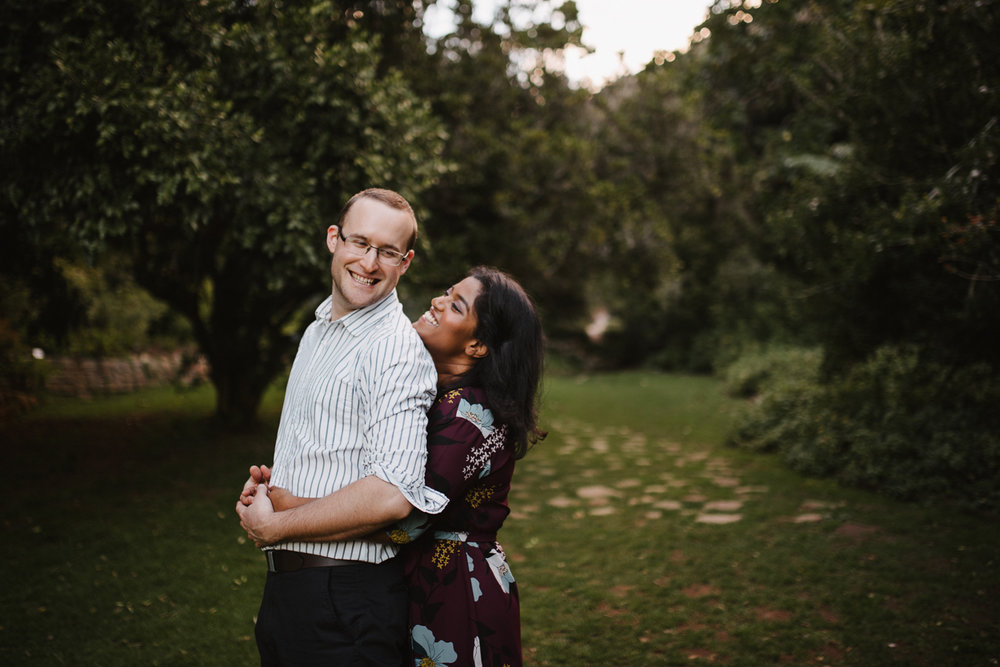 Engagement Shoot Cape Town Grace David Kirstenbosch Yeahyeah Pho