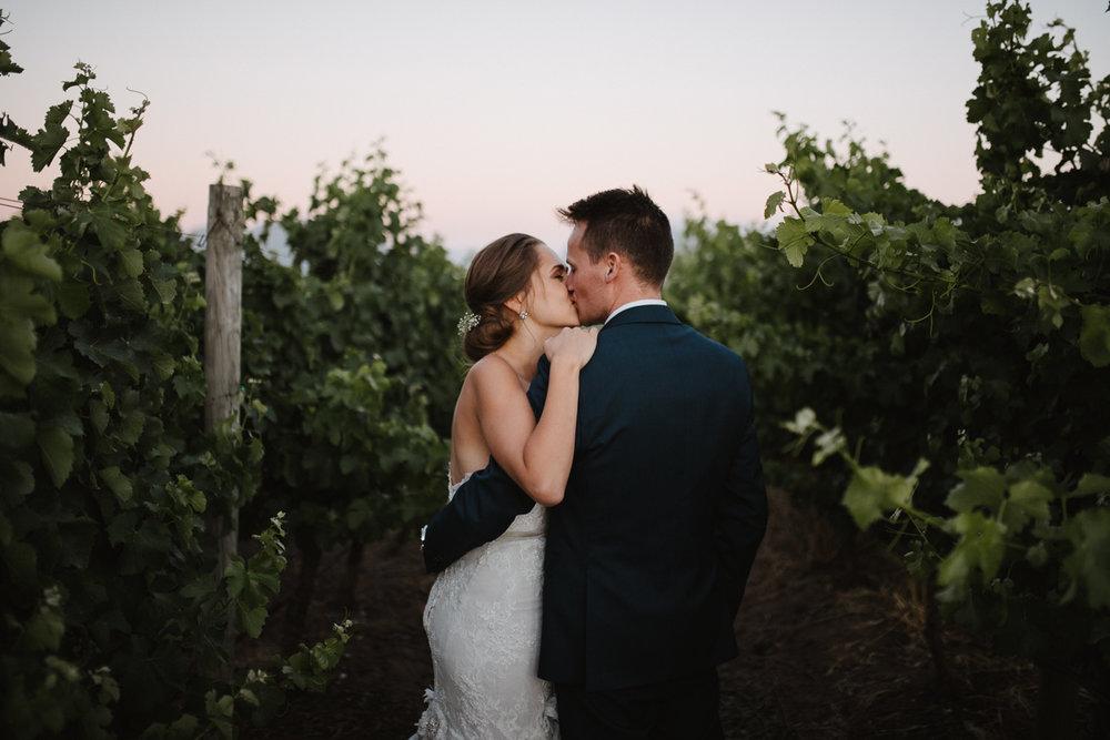Kenny Barbra Wedding Stellenbosch Cape Town Yeahyeah Photography
