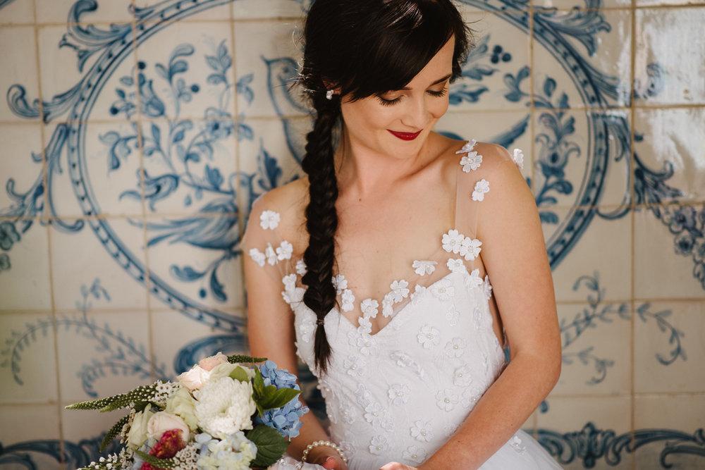 Stellenbosch Wedding Nooitgedacht Yeahyeah Photography Cape Town