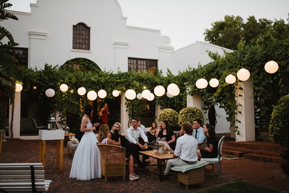 Yeahyeah Photography Cape Town Riaan Annalien Nooitgedacht Weddi