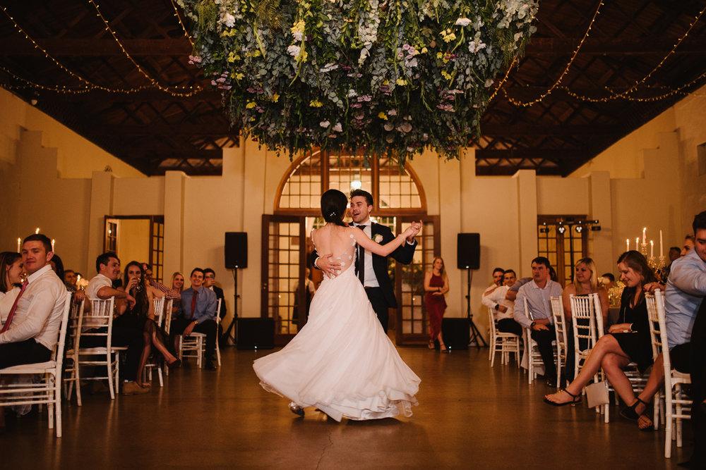 Riaan Annalien Wedding Stellenbosch Cape Town Yeahyeah Photograp