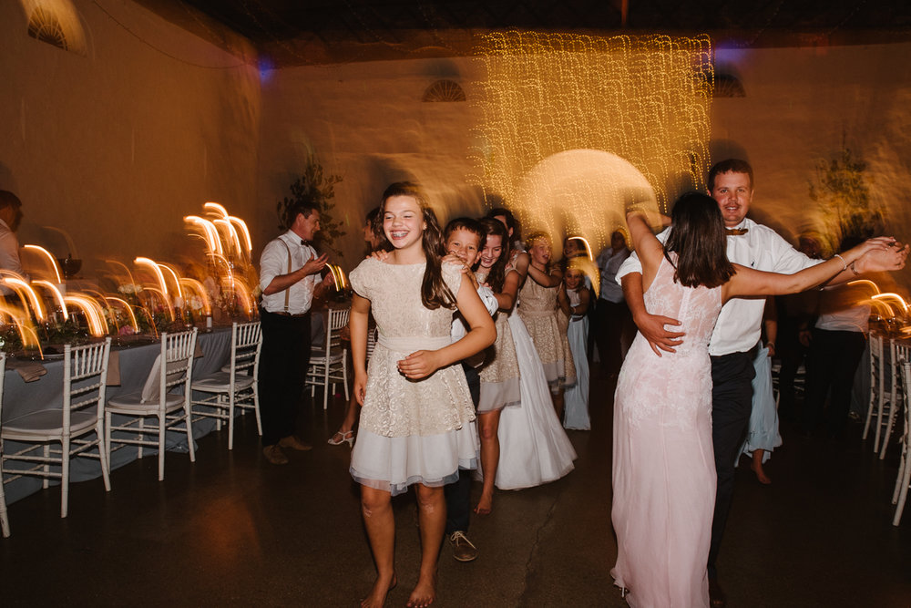 Cape Town Wedding Riaan Annalien Nooitgedacht Stellenbosch Yeahy