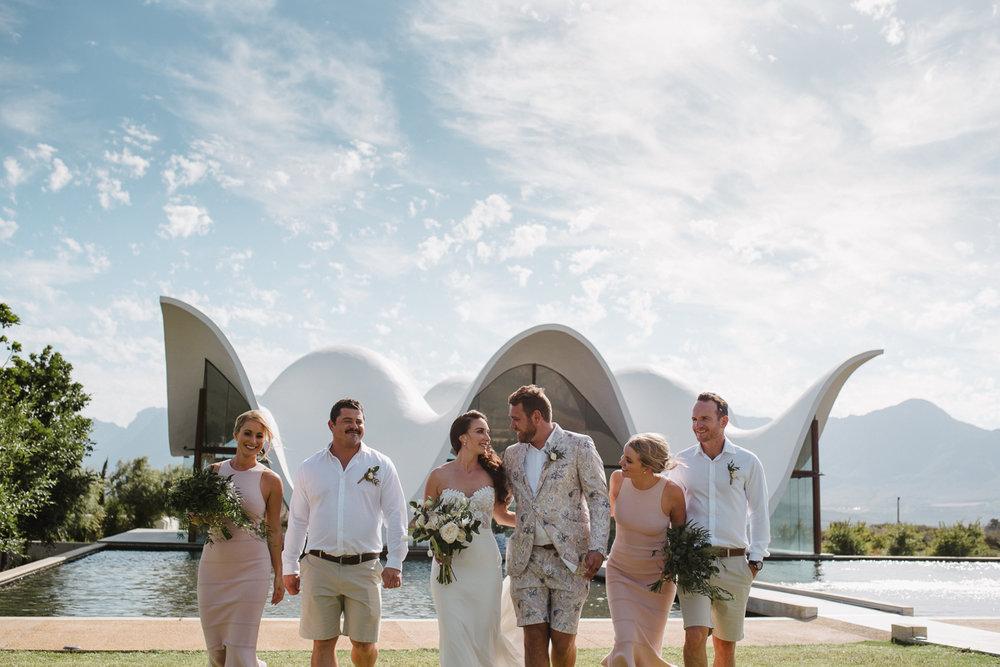 Wedding Kim Tredoux Cape Town Bosjes Breede Valley Yeahyeah Phot