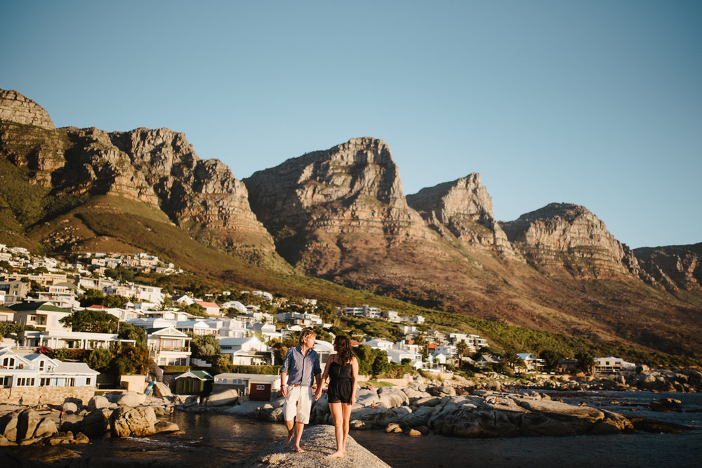 Yeahyeah Photography Cape Town Andrew Fabiana Engagement Shoot