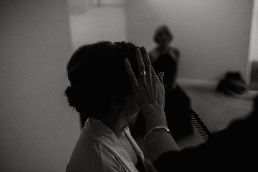 Bryllupsfotograf dokumentar