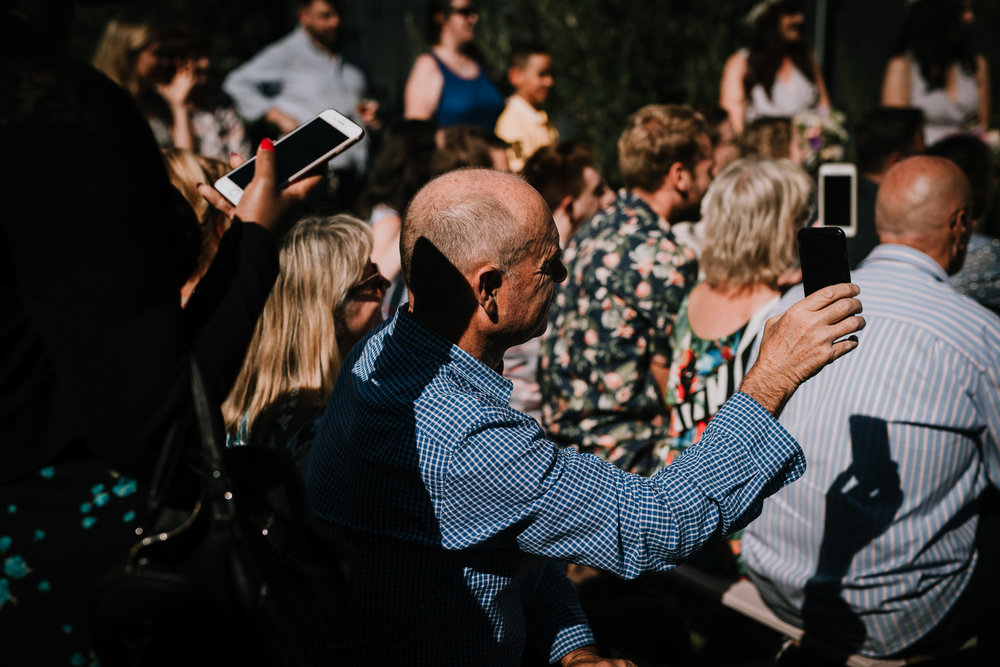 Norway wedding photographer elopement
