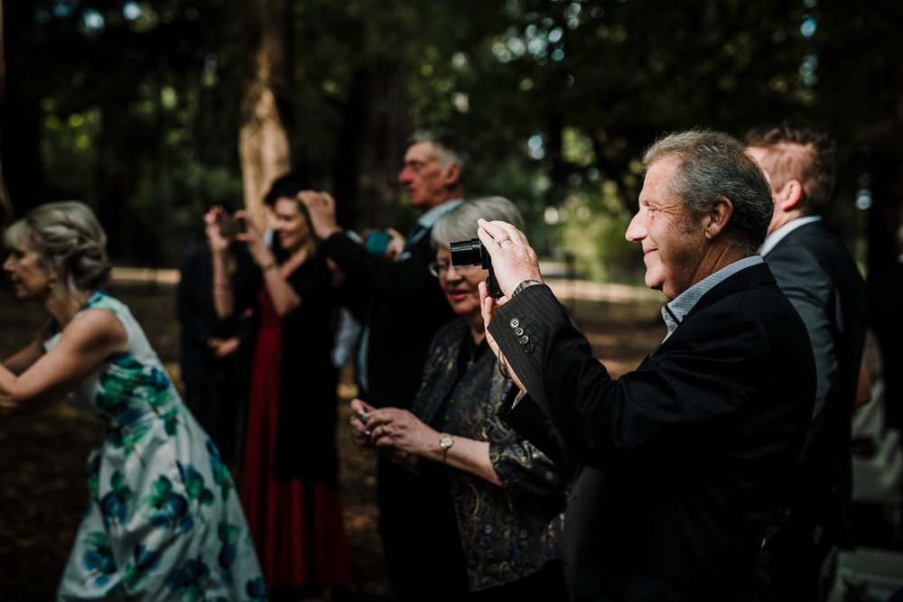 Forest DIY wedding_Lee and Steve_Ferny Creek reserve_-41.jpg