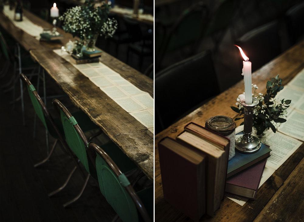 Bryllupsfotograf i Bergen_ DIY bryllup _ rustikt bryllup DIY