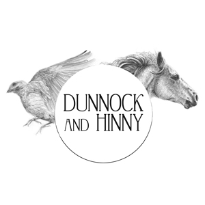DUNNOCK AND HINNY