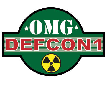 Join our tournaments and win prices in our OMG DEFCON1 Gaming Facility with all of your friends and other guests!