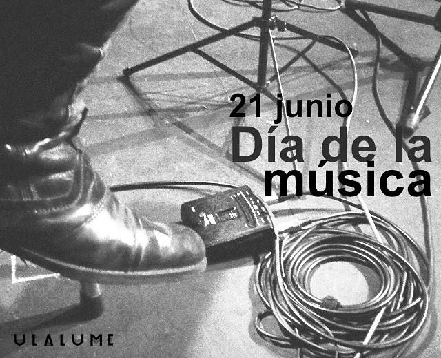 ¡Día de la música! 🎶🎶🎙 Music Day!  #diadelamusica #music #musicday #musicians #concerts #festivals #culture #musiclife