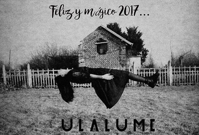 Feliz y mágico 2017...