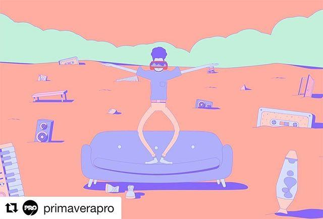 PRIMAVERA PRO Nuevo vídeo #PrimaveraPro 2017 New #PrimaveraPro 2017 video  #Repost @primaverapro with @repostapp ・・・ Watch our new #PrimaveraPro 2017 video! ➡️link in bio⬅️🤷🏻♂️🚀#wheremusicmeets