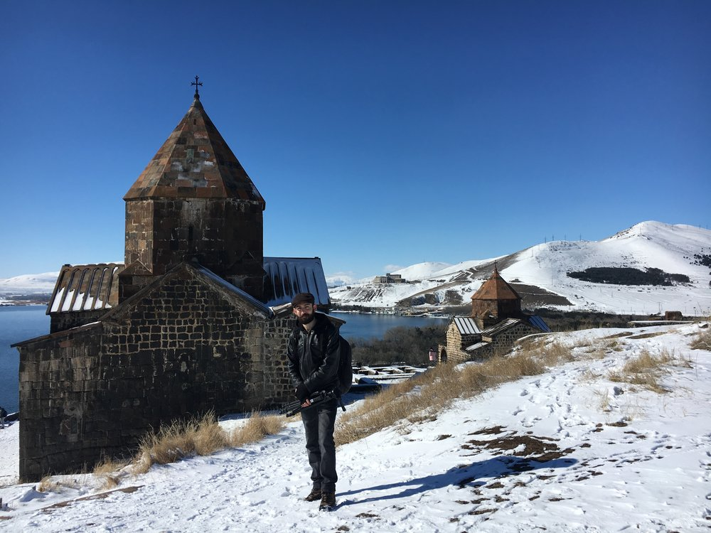 Winter is never my favorite season of the year in my home country, however in Armenia it can be the most beautiful season of the year!