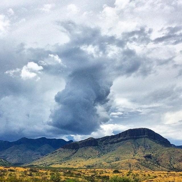 #monsoon #sonoita